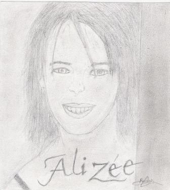Alizée par rmanu02